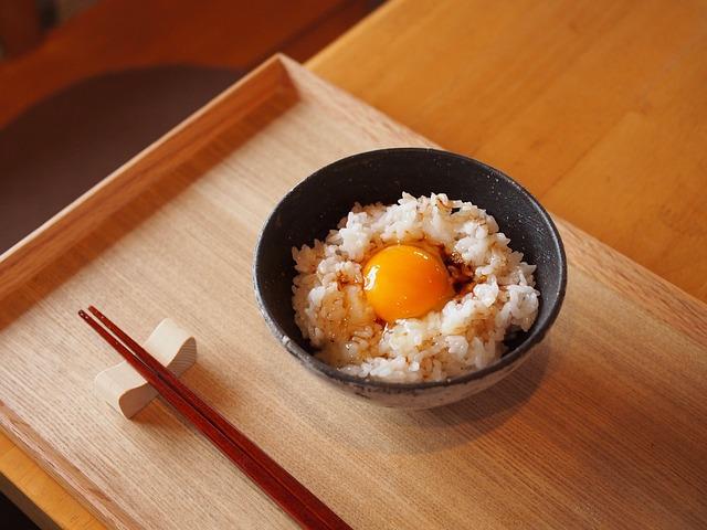 最強のアレンジ卵かけご飯! 〜調味料と具材のオススメまとめ〜
