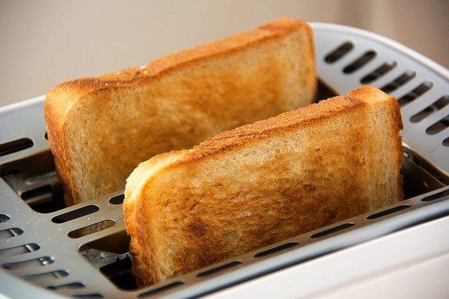 トーストの簡単アレンジレシピまとめ 朝ごはんにピッタリ!