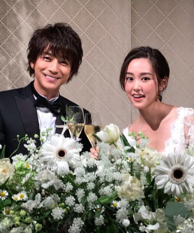 三浦翔平の結婚式の招待者が超豪華!会場のハワイでハプニング発生!?